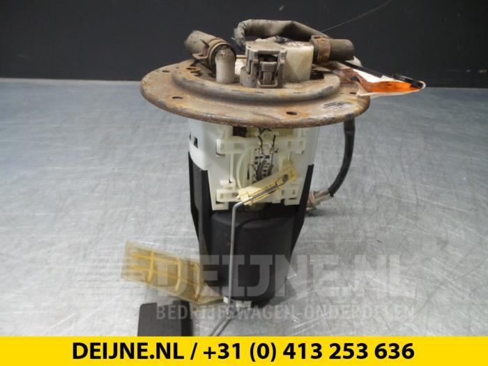 Brandstofpomp Mechanisch - Opel Agila