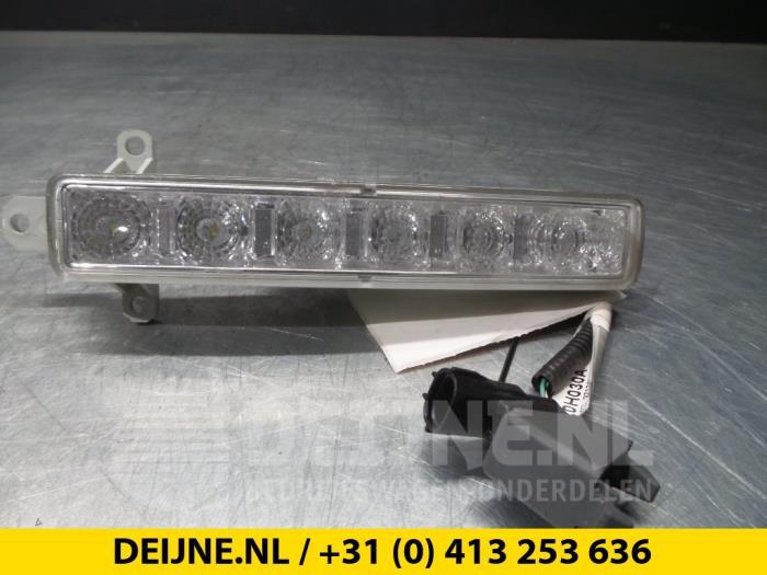 Dagrijverlichting links - Citroen C1