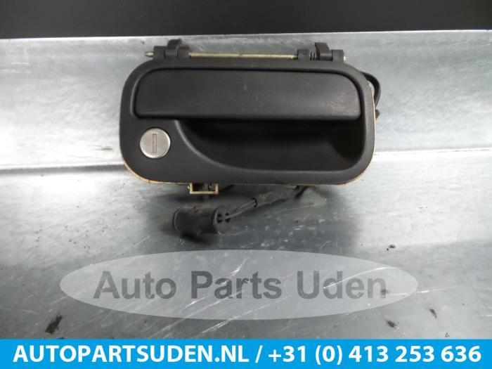Portiergreep 2Deurs rechts - Opel Tigra