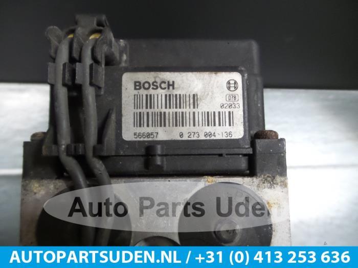 ABS Pomp - Opel Tigra