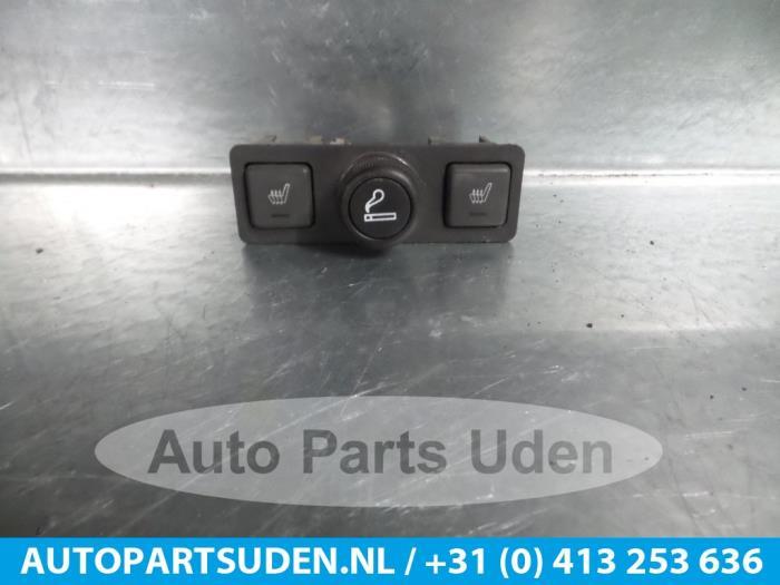 Stoelverwarmings Schakelaar - Opel Tigra