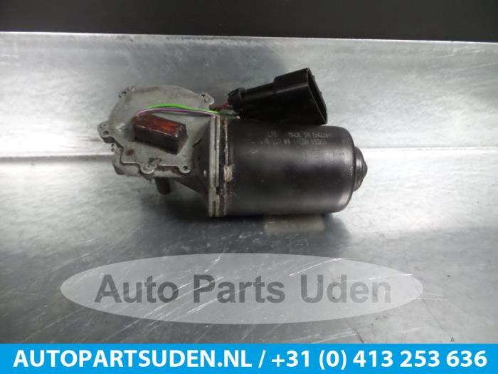 Ruitenwissermotor voor - Opel Tigra