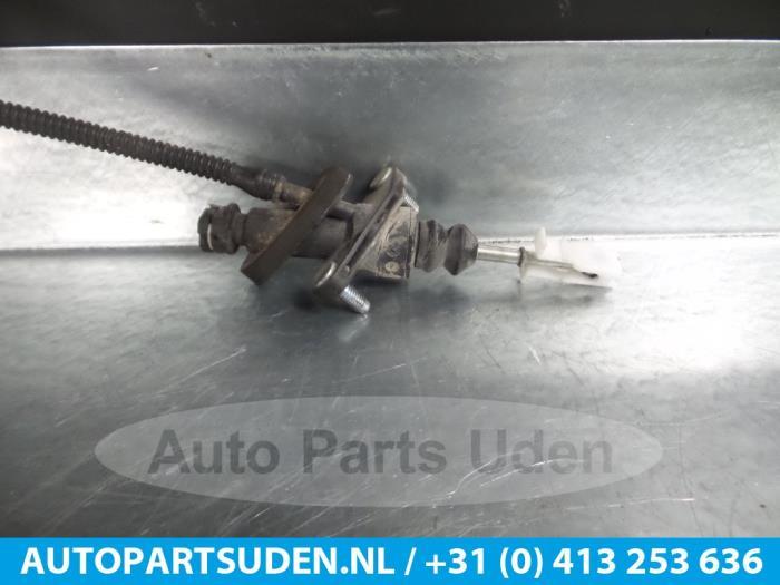 Koppeling Hoofd Cilinder - Opel Tigra