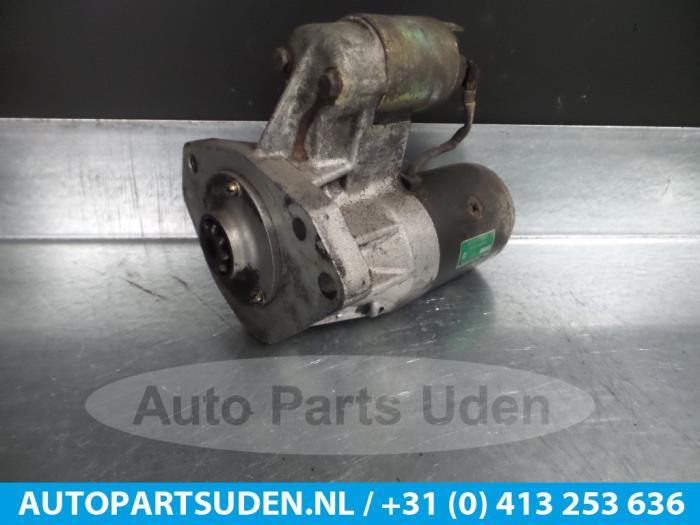 Startmotor - Opel Vectra