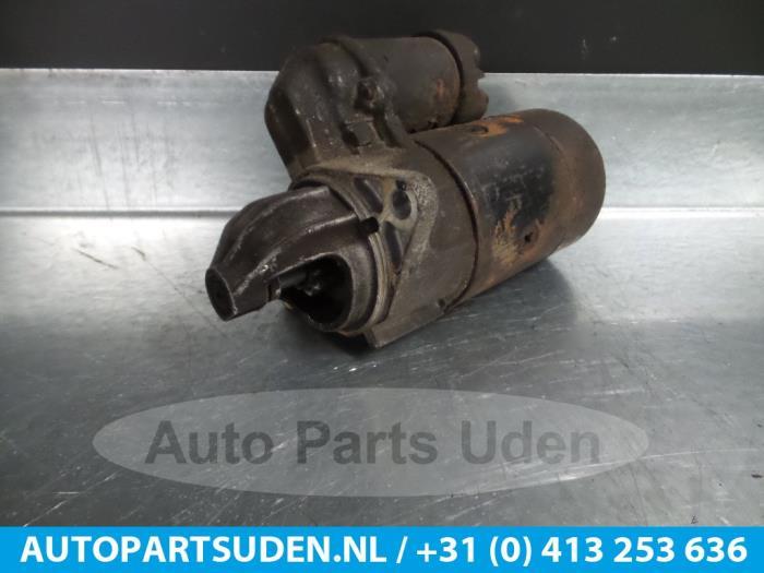 Startmotor - Opel Kadett