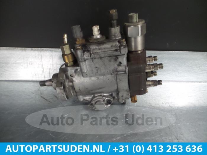 Brandstofpomp Mechanisch - Opel Combo