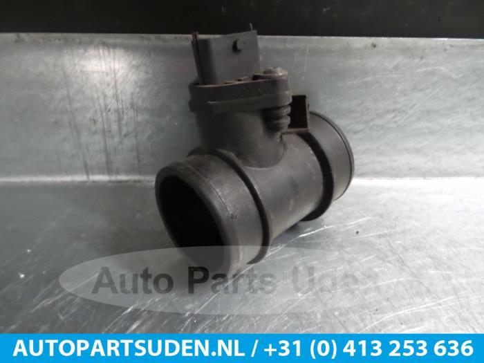 Luchtmassameter - Opel Corsa