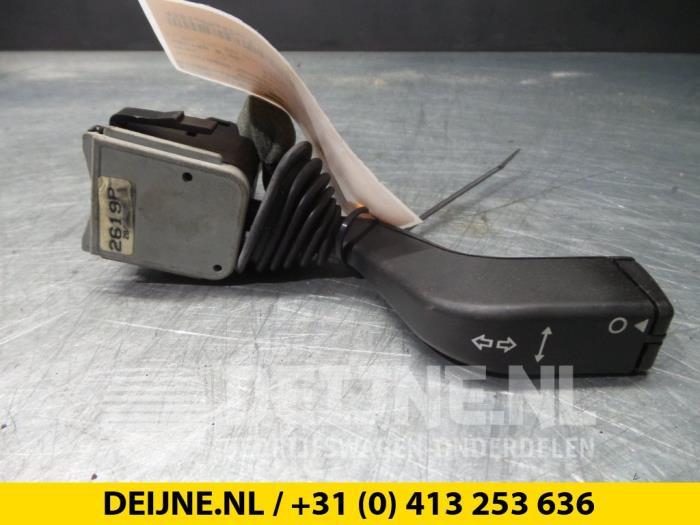 Richtingaanwijzer Schakelaar - Opel Vectra