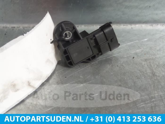 Map Sensor (inlaatspruitstuk) - Ford Fiesta
