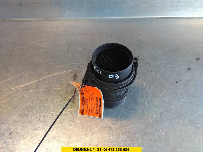 Luchtmassameter - Renault Laguna