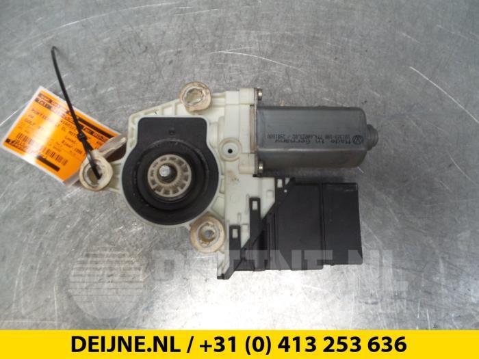 Raammotor Portier - Volkswagen Golf