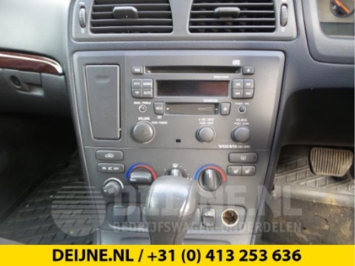 Kachel Bedieningspaneel - Volvo V70