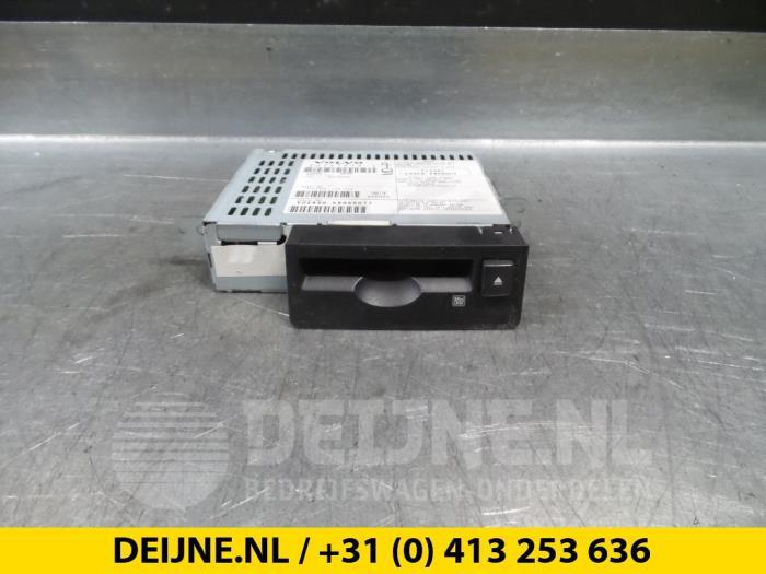 Radio module - Volvo XC90