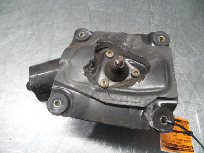 Ruitenwissermotor voor - Volvo S40/V40