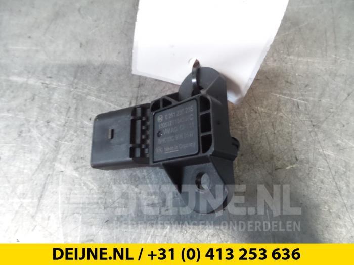 Turbodruk sensor - Volkswagen Transporter