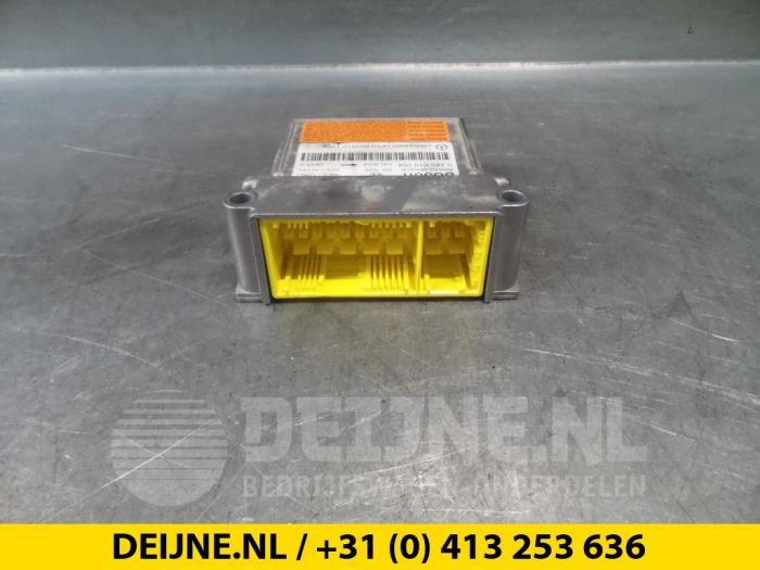 Airbag Module - Volkswagen Crafter