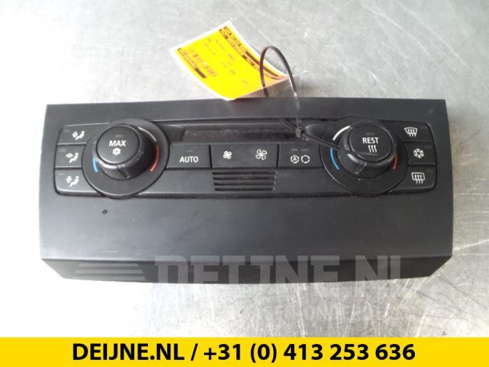 Climatronic Paneel - BMW 3-Serie