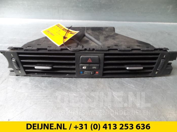 Paniekverlichtings Schakelaar - BMW 3-Serie