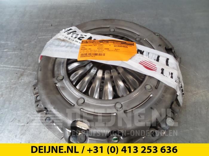 Koppelingsset (compleet) - Opel Movano
