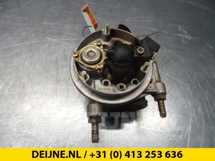 Carburateur - Volkswagen Polo