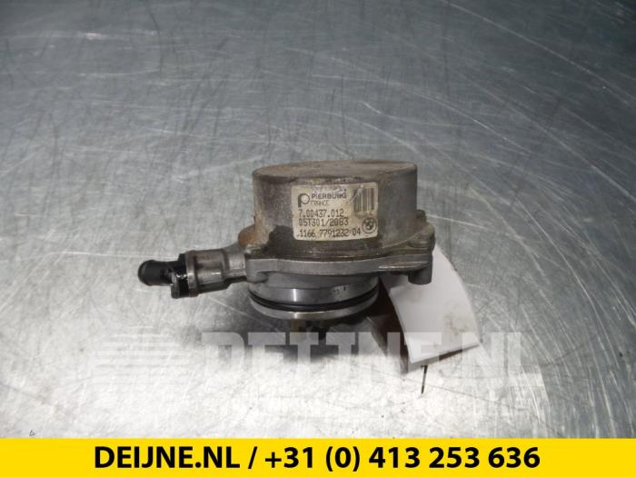 Vacuumpomp (Diesel) - BMW 3-Serie