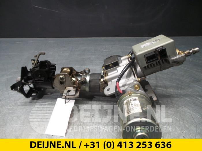 Stuurbekrachtiging Elektrisch - Opel Combo