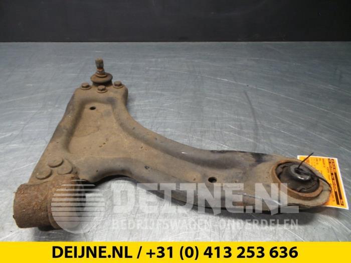 Draagarm rechts-voor - Opel Combo