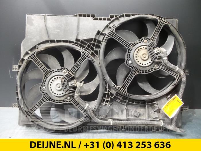 Koelvinhuis - Fiat Ducato