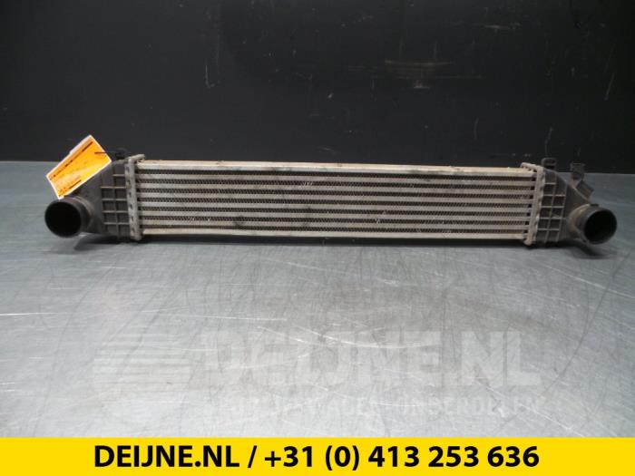 Intercooler - Volvo S40/V40