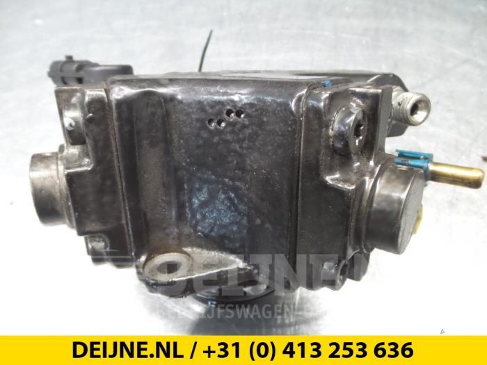 Dieselpomp - Opel Combo