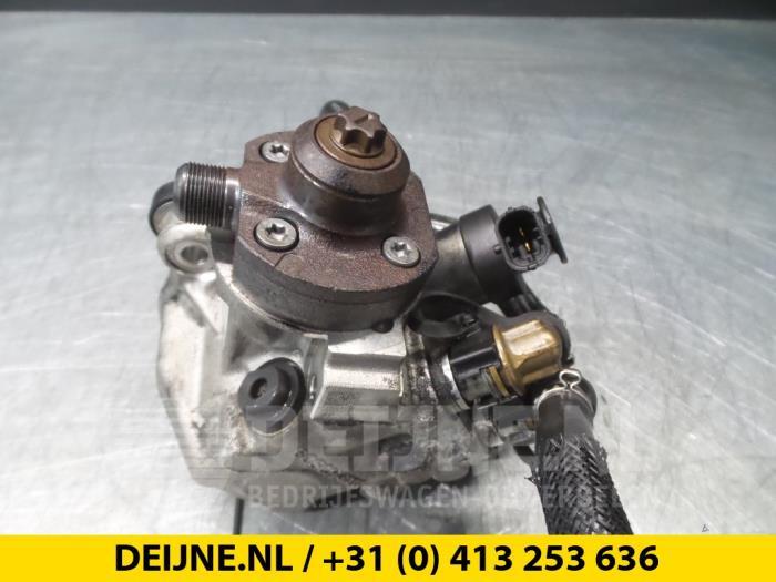 Dieselpomp - Volvo V60