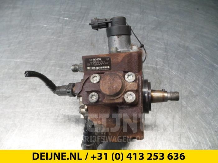 Dieselpomp - Volvo V50