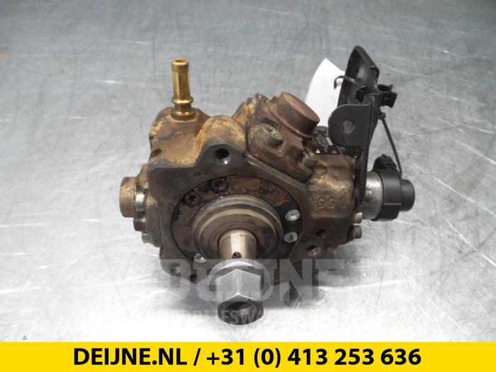 Dieselpomp - Volvo S40