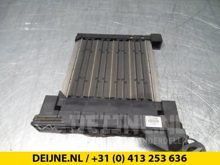 Standkachel - Renault Espace