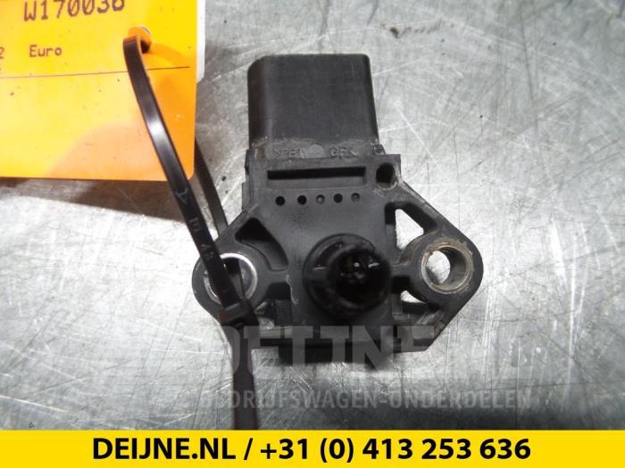 Map Sensor (inlaatspruitstuk) - Volkswagen Transporter