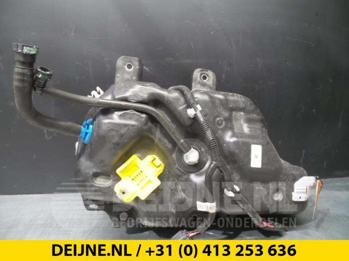 Adblue Tank - Ford Transit Custom