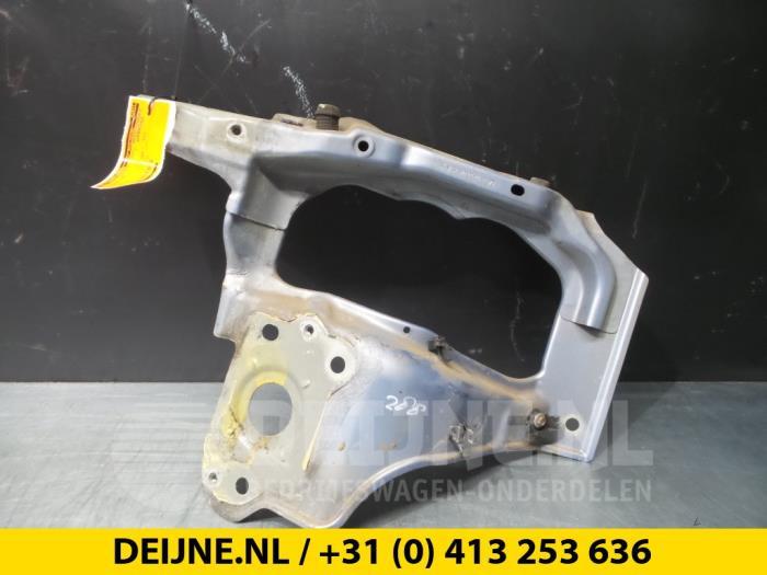 Koplampframe links - Opel Combo