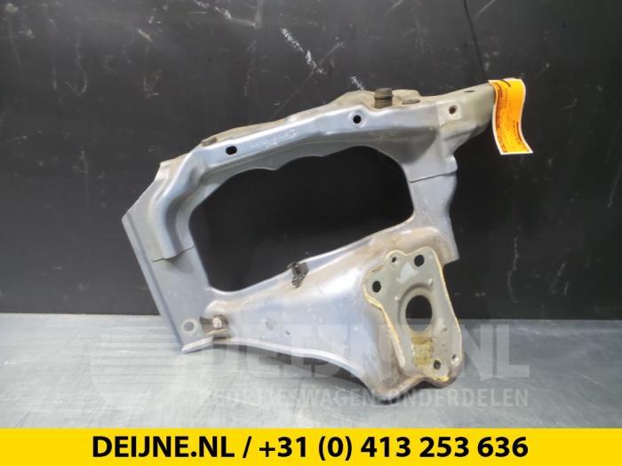 Koplampframe rechts - Opel Combo