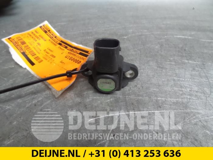 Map Sensor (inlaatspruitstuk) - Mercedes Sprinter