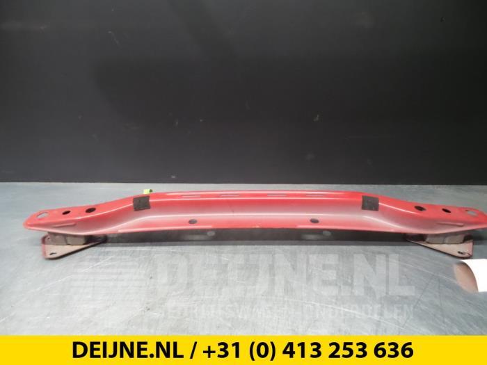 Bumperframe achter - Citroen C1