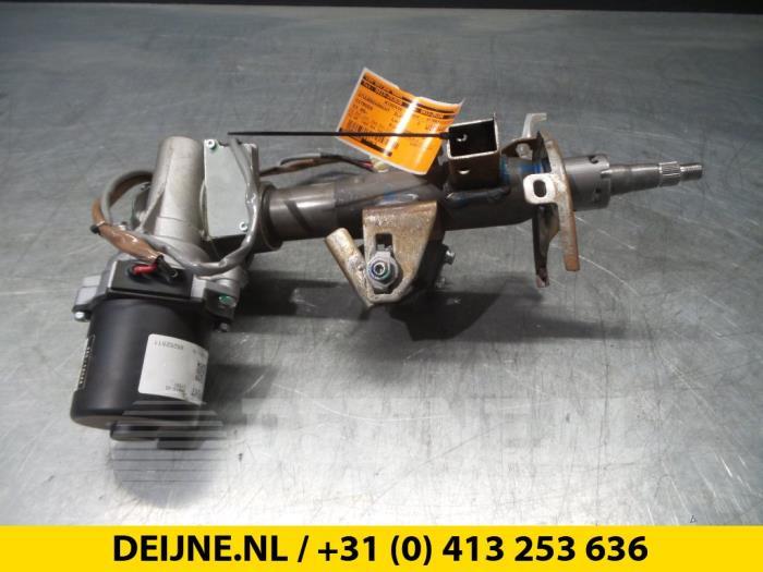 Stuurbekrachtiging Elektrisch - Citroen C1