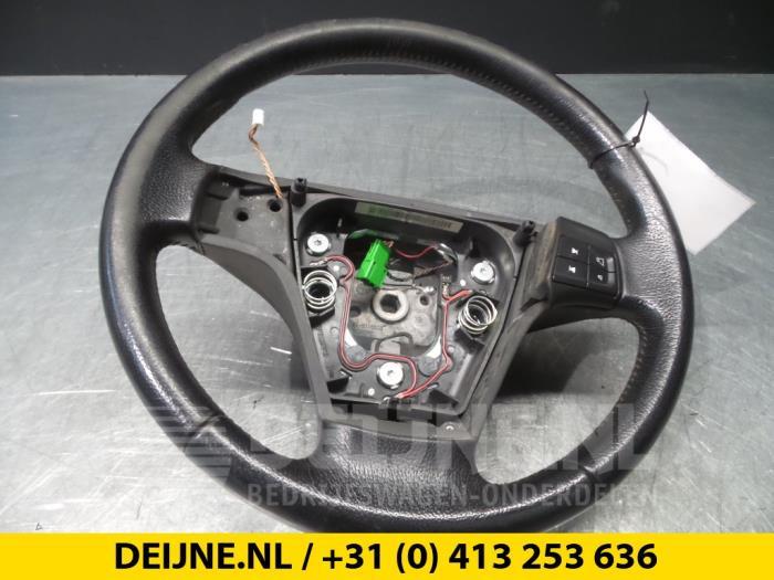 Stuurwiel - Volvo C30