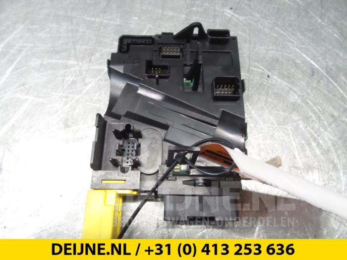 Stuurhoek sensor - Volkswagen Golf