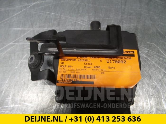 Vacuumpomp (Diesel) - Volkswagen Golf
