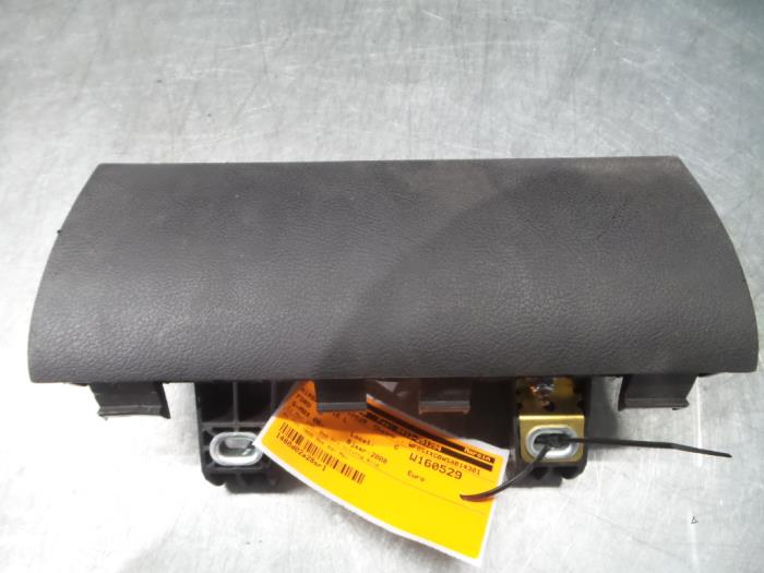 Airbag knie links - Ford S-Max