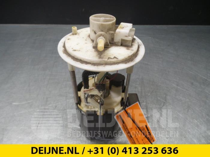 Brandstofpomp Elektrisch - Fiat Punto