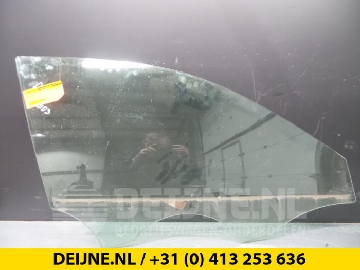 Portierruit 4Deurs rechts-voor - Audi A3