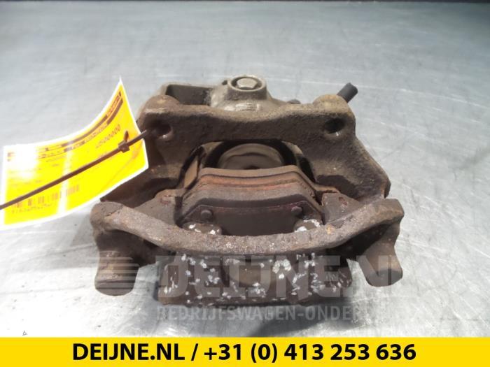 Remklauw (Tang) links-achter - Opel Zafira