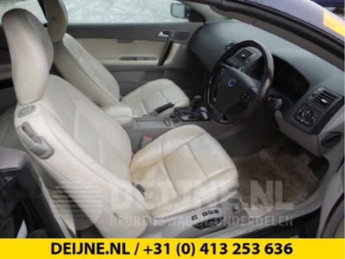 Stuurwiel - Volvo C70