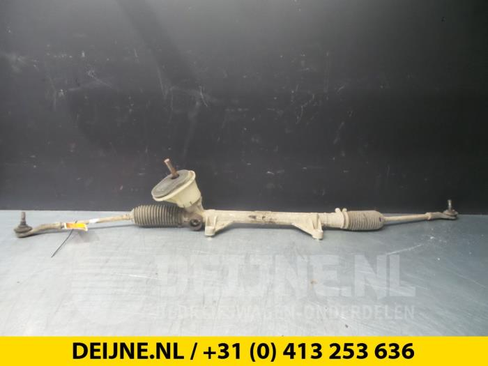 Stuurhuis - Renault Modus